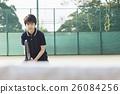 网球 运动 策划 26084256