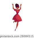 woman, happy, female 26084515