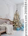 생활, 실, 선물 26086841