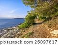 Coastline at Premantura 26097617