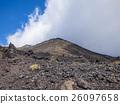 Etna volcano 26097658