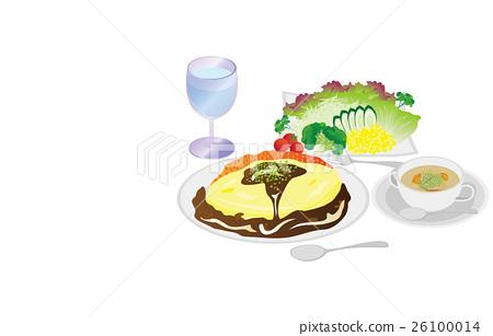 食物 食品 進餐 26100014