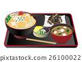 食物 食品 进餐 26100022