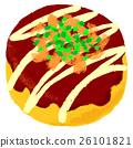 อาหาร,ครัว,โอโคโนมิยากิ 26101821