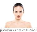 skin, face, woman 26102423