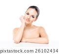 skin, face, woman 26102434