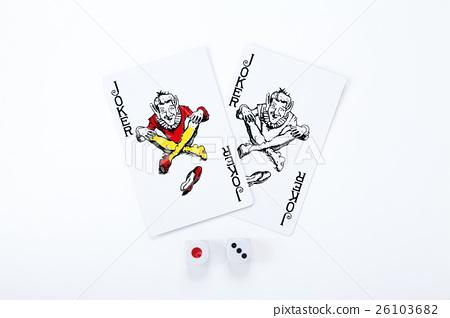 Card games 26103682