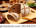 Country bread 26104254