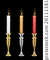 burn, candle, holders 26111381