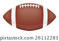american football 26112283