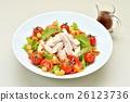 샐러드, 양식, 서양 음식 26123736