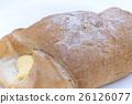 ฮอร์น / ขนมปัง 26126077