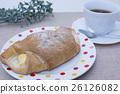 ฮอร์น / ขนมปัง 26126082