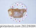 ฮอร์น / ขนมปัง 26126084