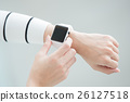 Show your smart watch 26127518