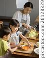 親子菜圖像 26128329