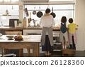 父母身份 父母和小孩 木乃伊 26128360