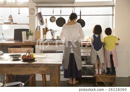 親子菜圖像 26128360