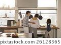Nabe烹飪晚餐形象 26128365