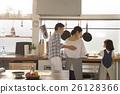 Nabe烹飪晚餐形象 26128366