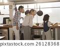 Nabe烹飪晚餐形象 26128368
