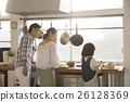 Nabe烹飪晚餐形象 26128369