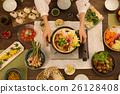 吃 饮食 减肥 26128408