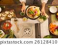 吃 和食 日本食品 26128410