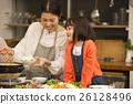 Nabe烹饪晚餐形象 26128496