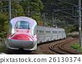 Akita Shinkansen E6 series ตอนที่ 2 26130374
