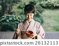 japanese clothing, ozoni, kimono 26132113