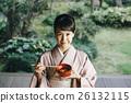japanese clothing, ozoni, kimono 26132115