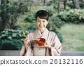japanese clothing, ozoni, kimono 26132116