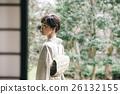 Kimono women 26132155