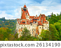 Dracula castle, Romania 26134190