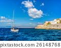 island hydra greece 26148768