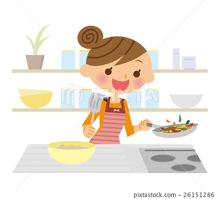 烹饪 食物 食品 26151286