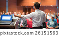 speaker, businessman, seminar 26151593