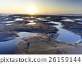 夕陽海景 26159144