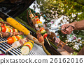 食物 食品 烧烤 26162016