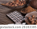 bar, cacao, chocolate 26163385