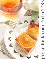 蛋糕 下午茶時間 茶點 26164285