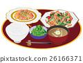 food, rice, cuisine 26166371