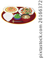 food, rice, cuisine 26166372