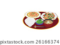 food, rice, cuisine 26166374