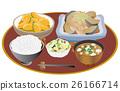밥, 식사, 요리 26166714