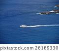 連接新島和島島的聯絡船 26169330
