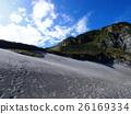 沙丘和懸崖(新島村,東京) 26169334