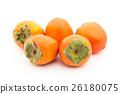 japanese persimmon, persimmon, shibugaki 26180075
