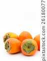 japanese persimmon, persimmon, shibugaki 26180077